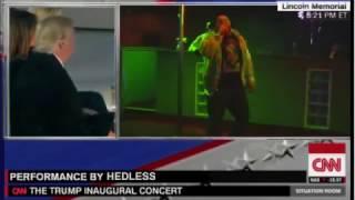 HeDLesS Performance Trump