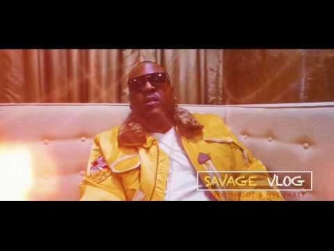 MALI G ''Savage''[ VIDEO SHOOT ]NYE PARTY [ MILLION GRAMS ]