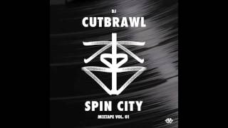 HIP HOP MIXTAPE - SPIN CITY VOL.1 - Classic 90