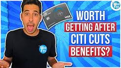 Citi ThankYou Premier Card Review | Worth It?