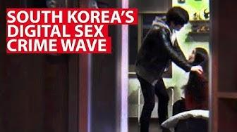 South Korea's Digital Sex Crime Wave   Get Real   CNA Insider
