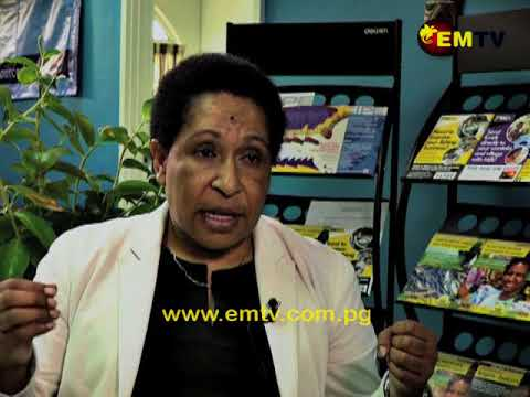 Women's World - Episode 11 Season 4 | Business & Professional Women's Club of Port Moresby