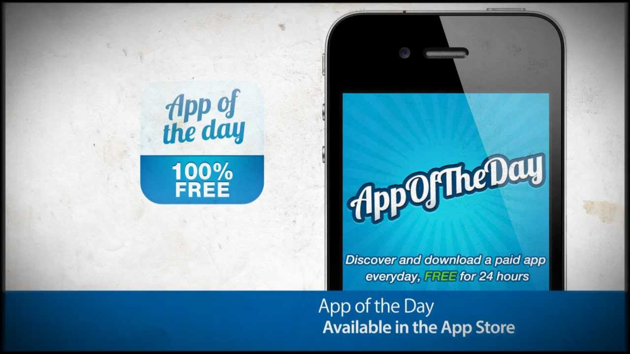 App Of The Day' IPhone App Come To India That Lets Download