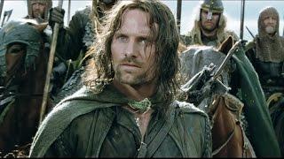 Властелин колец 2: Две крепости (2002)— русский трейлер HD