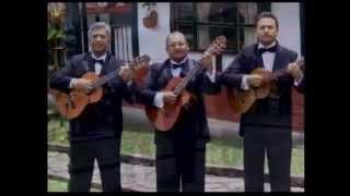 MUCHACHA DE RISA LOCA  -   LA GRAN RONDALLA COLOMBIANA