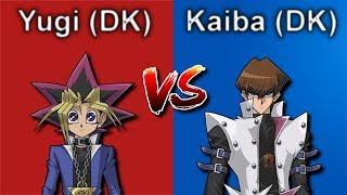YUGI MUTO (DK) vs. SETO KAIBA (DK) - Yu-Gi-Oh! Character Duels