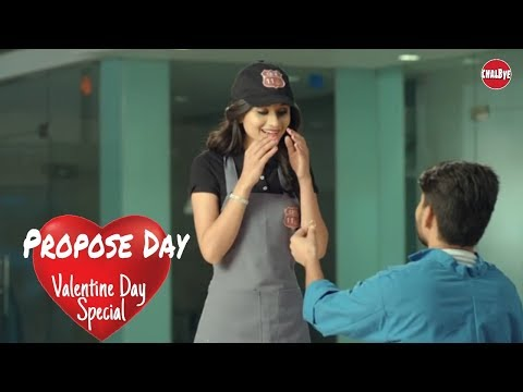 8 February Propose Day Chhupana Bhi Nahin Aata Valentine's Day New Version WhatsApp Status❤️ chalBye