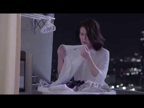 เลิกงานค่ำ ต้องซักผ้ากลางคืน ก็เหม็นอับสิค่ะ ...  เปา ซิลเวอร์ นาโน ช่วยได้ !