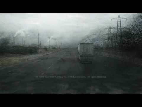 VFX Breakdown - Weta Digital - The Day the Earth Stood Still (Truck Destruction)