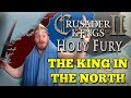 THE KING IN THE NORTH! NEW VIKING MECHANICS! - CK2 Holy Fury DLC
