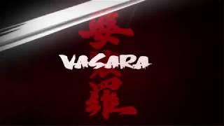 VASARA HD Collection I Teaser Trailer I Bullet Hell Shoot Em Up I PS4, PC, Switch