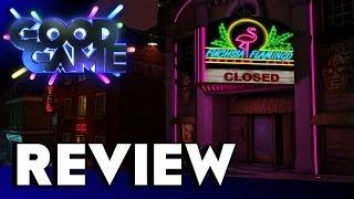 Good Game Review - Tesla Effect: A Tex Murphy Adventure - TX: 17/06/14