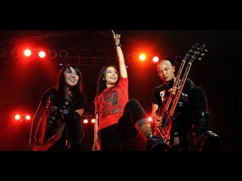 Full Konser Kotak Satu Dekade 2014