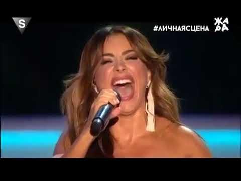 Ани Лорак исполнила хит Уитни Хьюстон настоящий фурор!!!!