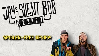 Jay and Silent Bob Reboot Spoiler-Free Review