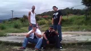 Rap es mi Estilo clip Luispy Down, Da Colo, El Negro y El Virus