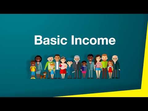 A Basic Income Pilot