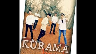 "Gambar cover KURAMA BAND asal situbondo yang memiliki lagu baru "" bikin baper"" judul ""bayang mimpi"""