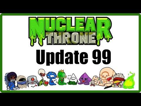 UPDATE 99 | Nuclear Throne - Español/Guía