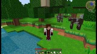 Minecraft 1.5.2 : Serie DISTRITO BasG : CAPITULO 2 : MUCHOS FALLOS ,POCOS AVANCES