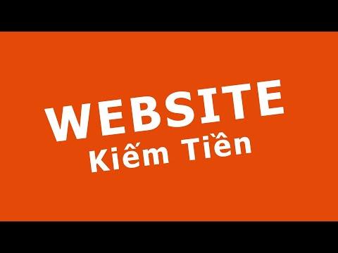 Kiến Thức Cơ Bản Về Website - Thực Chiến Kiếm Tiền Digital Marketing - Bài 1