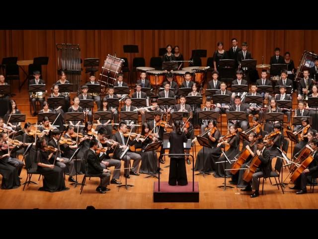 肖斯塔科维奇《第十交响曲第二乐章》