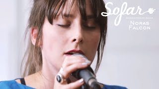 Noras Falcon - Sing It Out Loud | Sofar Stockholm