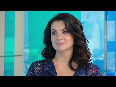 Генетический анализ. Екатерина Стриженова. Здоровье. (01.07.2018)
