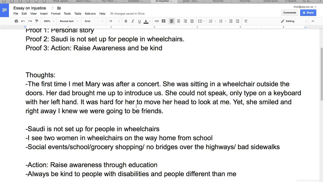 how to write a good cause and effect essay