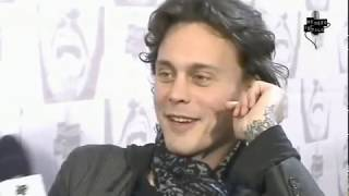 HIM  Ville Valo -Interview