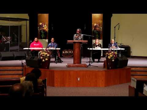 Michelle Alexander Event - Panel Discussion - PCC