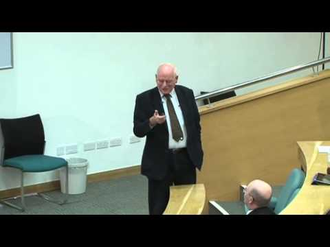 Ken Binmore on the Evolution of Fairness Norms