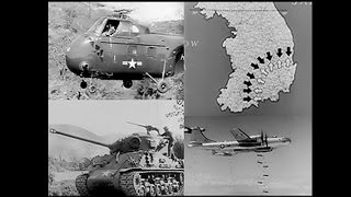 A Motion Picture History of the Korean War - Restored, 1955