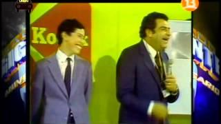 Los igualitos- Sábado Gigante 50 años Chile