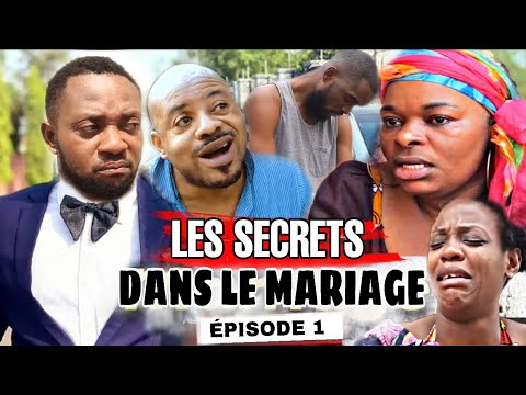 LES SECRETS DANS LE MARIAGE 1 I FILM CONGOLAIS Nouveauté 2021