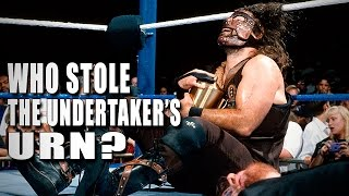 5 Superstars who stole The Undertaker