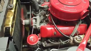 1964 AMC Rambler Classic 770 Engine Run