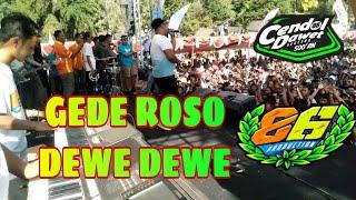GEDE ROSO LANJUT DEWE DEWE COVER ABAH LALA TERBARU GEDRUK MG 86 LIVE TAWANGMANGU