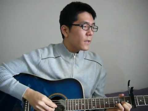 Cnblue Love Light Acoustic Guitar Cover With Chords