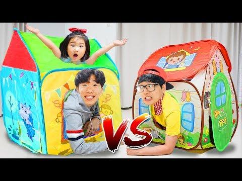 虢�搿滊 鞛ル倻臧愳澊 雮橃槫電� 毵堧矔鞚� 韰愴姼臧� 鞛堨柎鞖�! 虢�搿滊韰愴姼 鞛ル倻臧� 毵堩姼雴�鞚� Playhouse Tent Toy