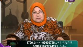 داعية إسلامية توضح شروط الحضانة للطفل بعد الطلاق