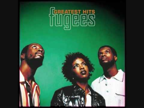 Fugees - No Woman No Cry mp3