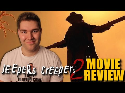 Jeepers Creepers 2 - Movie Review
