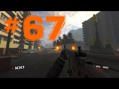 * Released * [Red Alliance] [Unity 3D] FPS Game Update #67 + Prologue And New Mountains Level