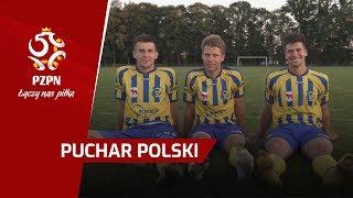 Trzech braci, trzy gole! Rodzinny hat-trick w finale Pucharu Polski