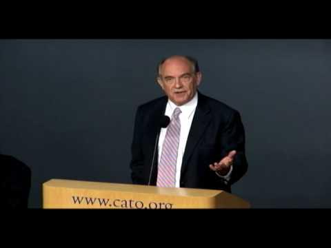 Charles Murray on Education Myths