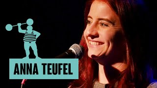 Anna Teufel – Oh fuck