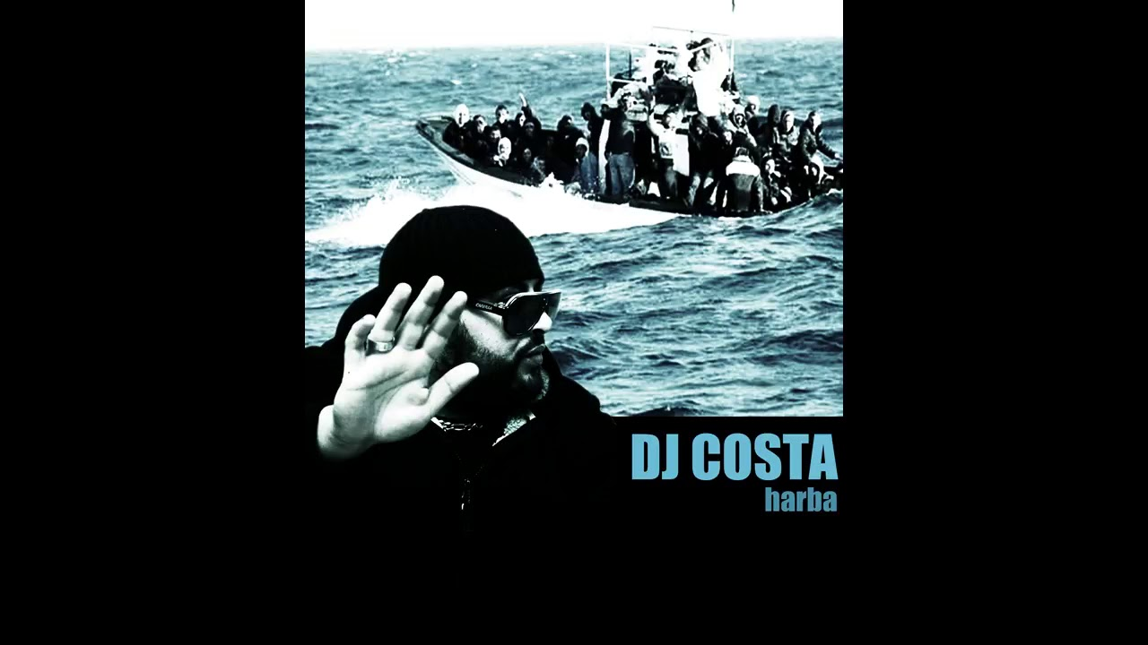 mp3 dj costa harba
