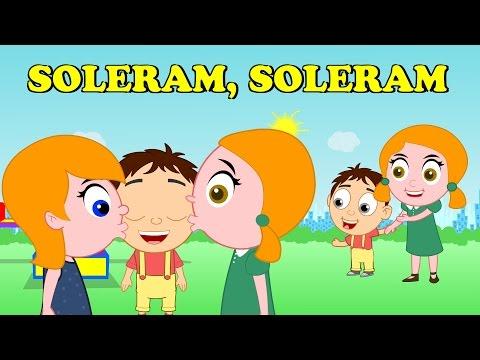 Soleram, Soleram | Lagu Daerah | Lagu Anak TV | Indonesian Lullaby