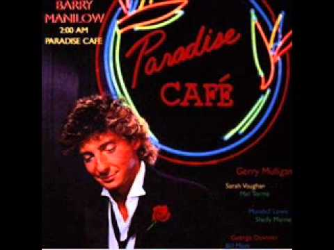 Barry Manilow and Mel Torme: